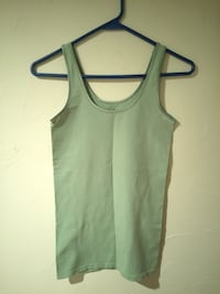 The Limited Green Camisole Cami Knoxville, 37996