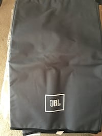 4 new jbl speaker covers for jbl 12 in pa speakers Plainsboro, 08536