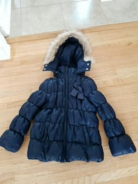 Girls Winter jacket size 4/5 Port Moody, V3H 1T2