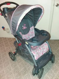 baby's black and pink stroller Winter Haven, 33881