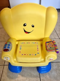 Fisher Price musical chair Toronto, M4K 2H9