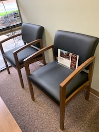 Redmond Guest seating chairs Tigard, 97223
