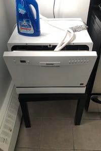 Portable dish washer Mississauga, L4X 1T1