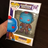 Funko Pop - Guardians of the Galaxy Collection