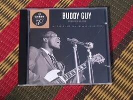 Buddy Guy Chess cd