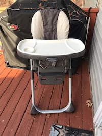 Graco 3-1 high chair Centreville, 20120