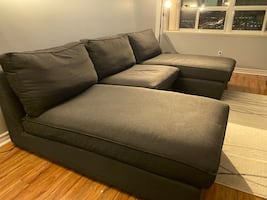 IKEA couch set