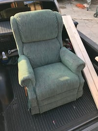 Lazy Boy Recliner and Sofa Set