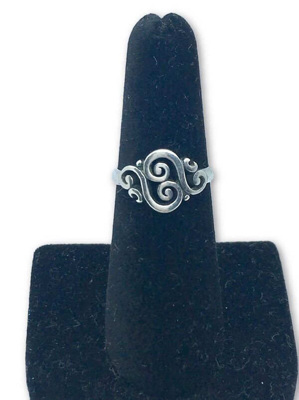 James Avery ring