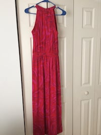 Michael kors size small long dress Jessup, 20794