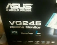 Asus 1080p monitor Chauvin, 70344