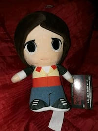 Stranger Things Will plushie by Funko