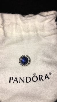 Authentic Pandora Snowflake Charm  Mississauga, L5H 3S4