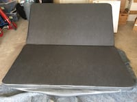 Hot tub cover 80 x 74 inches 4 to 3 taper, never used. Paid 600. Edmonton, T6R