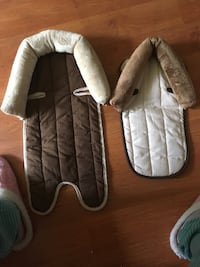 Carseat Inserts  Courtice, L1E