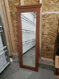 Hardwood full length mirror Winnipeg, R2J 4K6