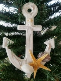 Anchor wall decor or ornament  Coventry, 06238