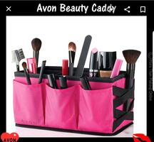 Beauty Caddy.  New.  Comes empty