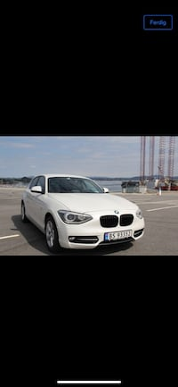 bmw - 1-Serie - 2014 Rong, 5337