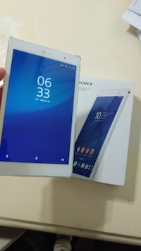Sony xperia z3 compact tablet 8.0