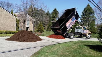 REDUCED MULCH PRICES STARTNG AT $20!