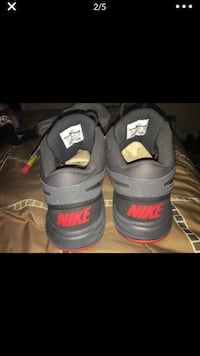 Nike shoes, Don't wear them only worn them 1 time! & I want them gone  Columbus, 43206