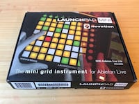 Novation Launchpad Mini MK2 MKii USB Midi Controller Like New Anchorage, 99503