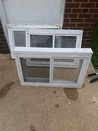 Windows 34×23 only two available Hyattsville, 20783
