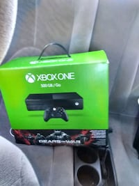 Xbox One in the box Hayward, 94545