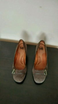 Sofft leather shoes for women size 8.5
