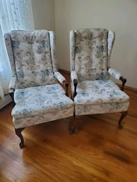 Arm Chairs  Blue Bell, 19422