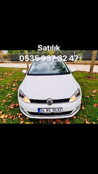 Volkswagen - golf - 2014