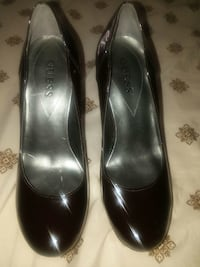 Guess Patton leather-size 7 Moorestown, 08057