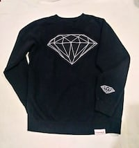 NEW!! Diamond Supply crewneck sweater Ontario, 91761