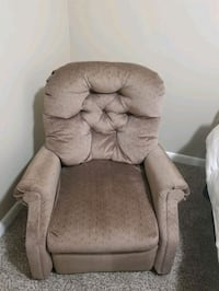 recliner New Freedom, 17349