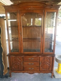 China Cabinet London, N6C 4Z9
