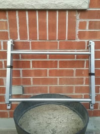 rack,up to 5 tires storage