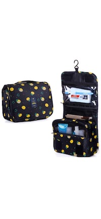 Brand new Toiletry Bag, Travel Hanging Organizer Bag, Cosmetic Bag