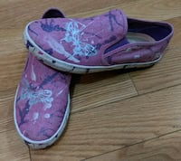 Geox, kids shoes, size 4 Vaughan