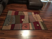 Area Rug 4 by 6 ft Orange Park, 32065