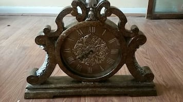 Antique Style Clock