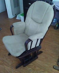 black and gray rolling chair Chula Vista, 91910