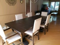 Dinning table set Laval, H7R 4M7