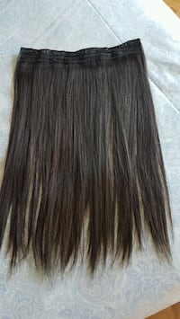 Hair extensions 782 km