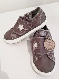 Converse one star one flap