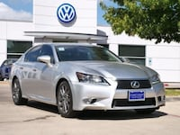 Pre-Owned 2013 Lexus GS 350 4dr Sdn RWD Richardson