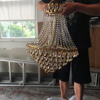 Beautiful and elegant Chrystal chandelier Northport, 11768
