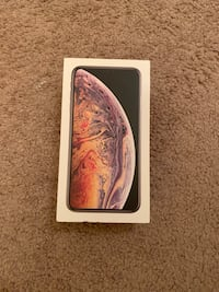 iPhone XS Max 256GB Springfield
