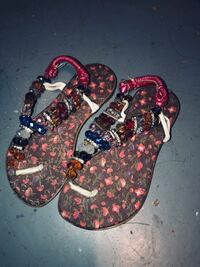 Mexican shoes zise 10, 9 fhor girls! Mundelein, 60060