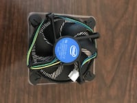 Intel stock fan  North Potomac, 20878